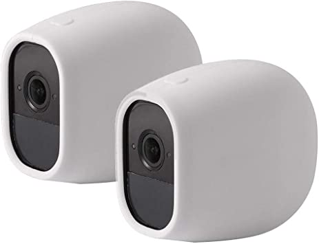 Outdoor//Indoor Silicone Skin Protector Case Cover for Arlo Pro Security Camera