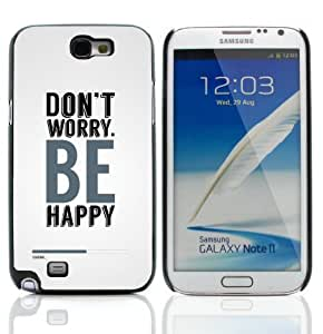 GagaAccessories: Diy For Ipod mini Case Cover W1ByzcVxNdD N7105 - Dont Worry Be Happy