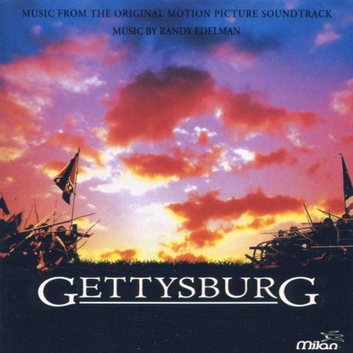 Gettysburg In a popularity Over item handling