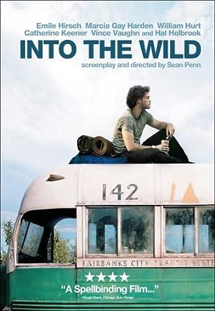 「into the wild」的圖片搜尋結果
