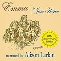 Emma Hörbuch von Jane Austen Gesprochen von: Alison Larkin