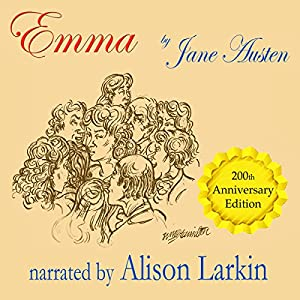Emma - The 200th Anniversary Audio Edition Audiobook