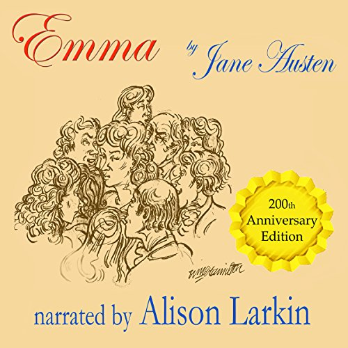 Emma - The 200th Anniversary Audio Edition