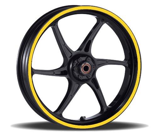 19 Inch Motorcycle Wheel - 2
