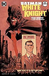 Batman: White Knight (2017-2018) #4 (Batman: White Knight (2017-))