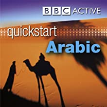 Quickstart Arabic Audiobook by Muaadh Salih Narrated by  uncredited