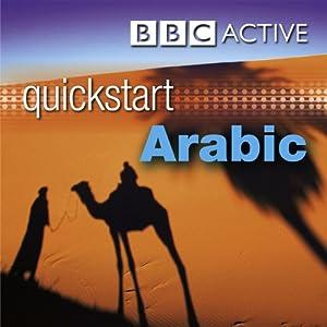 Quickstart Arabic Hörbuch