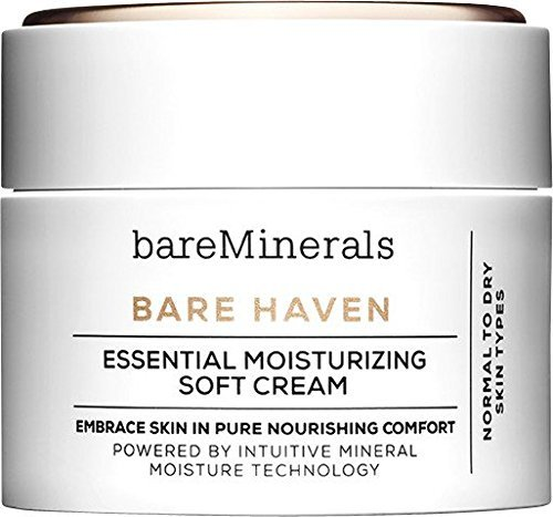 bareMinerals Bare Haven Moisturizing Cream