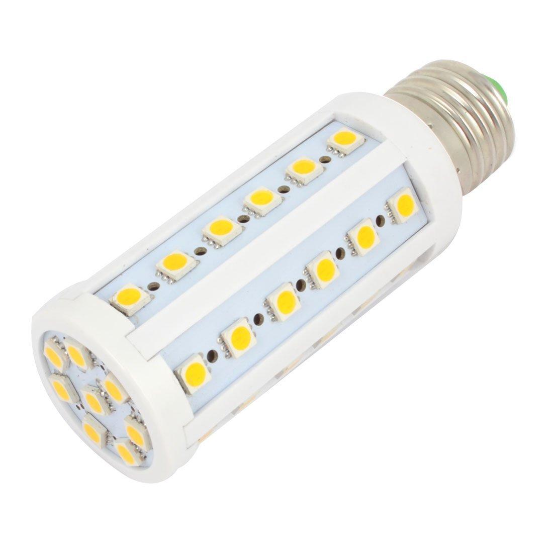 heschen 22/mm LED indicador luz piloto AD16/ /22d//S 24/VDC 20/mA rojo verde amarillo azul blanco color de la luz 5/unidades