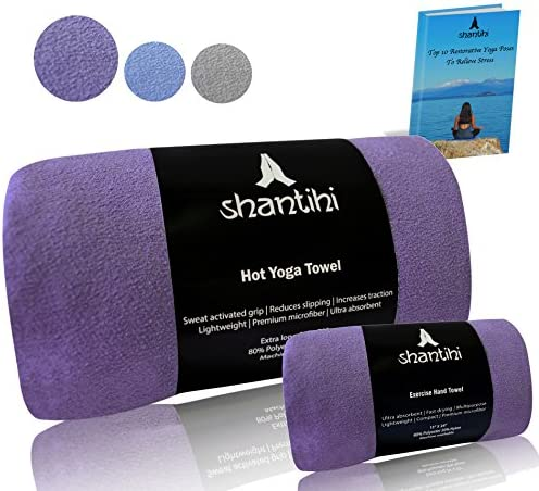 Shantihi Towel Travel Workout Exercise