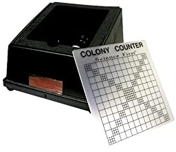 Science First Colony Counter