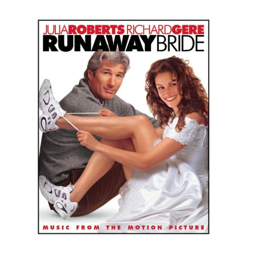 Billy Joel - Runaway Bride: Music From The Motion Picture - Zortam Music