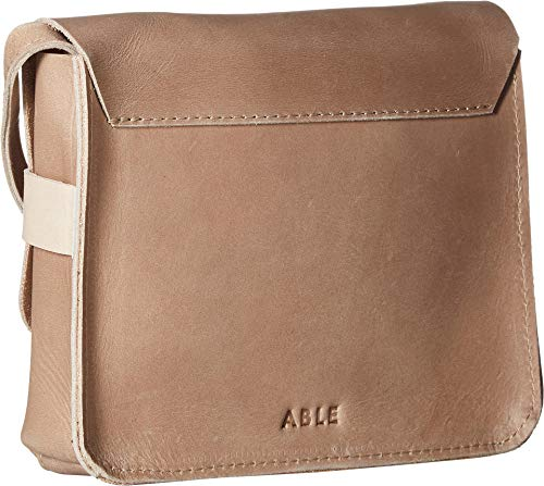 Fog Bone ABLE Womens Small Mare Crossbody qvanqITOxw