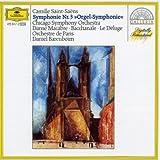 Saint-Saëns: Organ Symphony; Bachannale; La Deluge; Danse Macabre