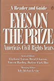 img - for Eyes on the prize : America's civil rights years : a reader and guide book / textbook / text book