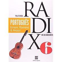 Português - 6º Ano - Coleção Projeto Radix