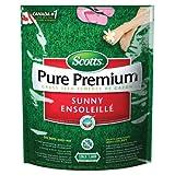 Scotts Pure Premium Sunny Grass Seed, 1kg