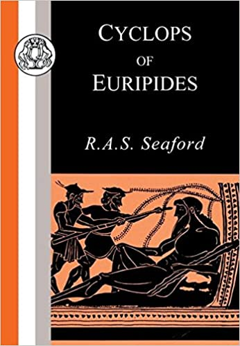 euripides cyclops classic commentaries