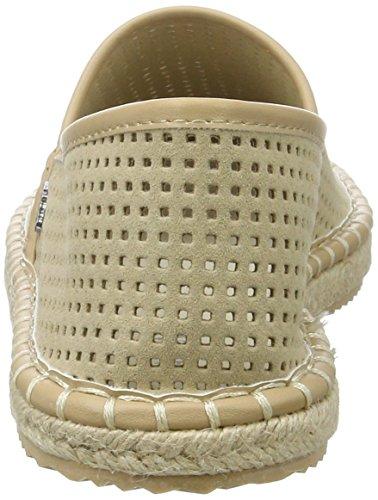 Armani Jeans, Scarpe Da Ginnastica 9251577p549 Donne Beige (beige)