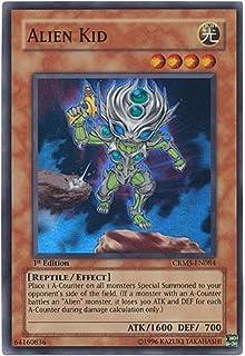 YU-GI-OH SUPER RARE CRMS-EN064-1st ED SPIRIT FORCE