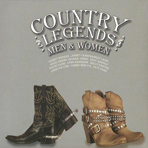 Country Legends Men & Women