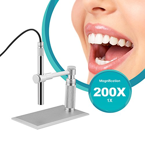 Buy usb digital microscope 1600x