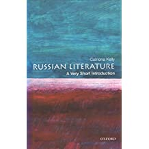 Russian Literature: A Very Short Introduction (Very Short Introductions)