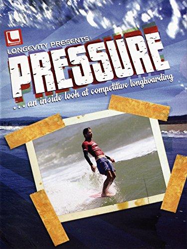 Pressure (Heat Longboard)