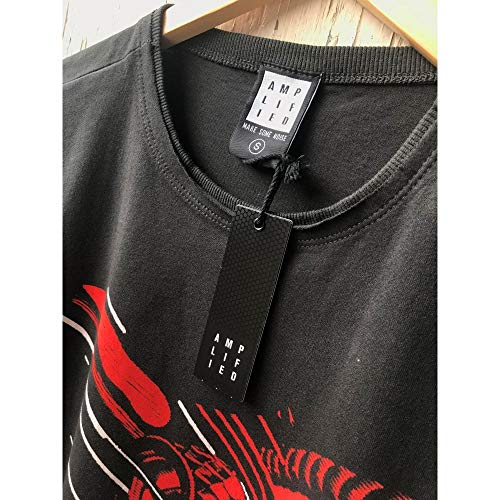 Vengeance T e donna con Amplificato For Album Screaming Antracite Uomo licenza Priest Judas Unisex antracite shirt BBqw7IY