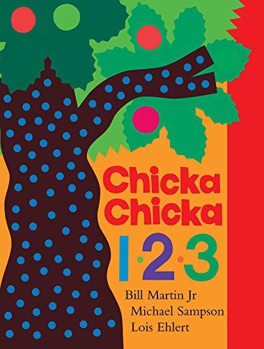 Chicka Chicka 1, 2,3