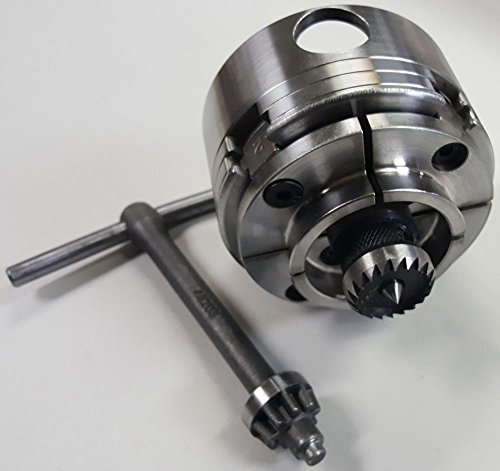 ible Wood Turning Chuck (fits 1