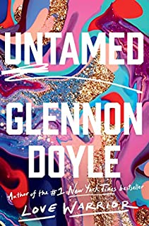Book Cover: Untamed