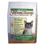 Swheat Scoop Multi Cat Litter, 40 Pound Box, My Pet Supplies