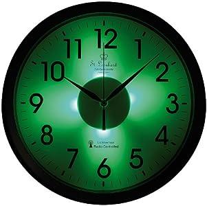 Wich Nach Ca 2 Monaten Der Enttaeuschung, Die Schoene Beleuchtung Funzt  Nicht Mehr. Die Uhr An Sich Ist Nach Wie Vor Super. Hab Sie Nun Auf  Solarstrom ... Great Pictures