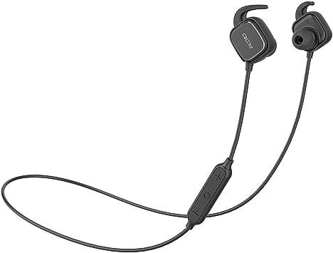 VersionTech Bluetooth 4.1 deporte auriculares inalámbricos ...