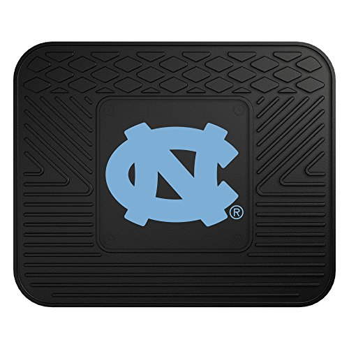 FANMATS NCAA UNC University of North Carolina - Chapel Hill Tar Heels Vinyl Utility Mat