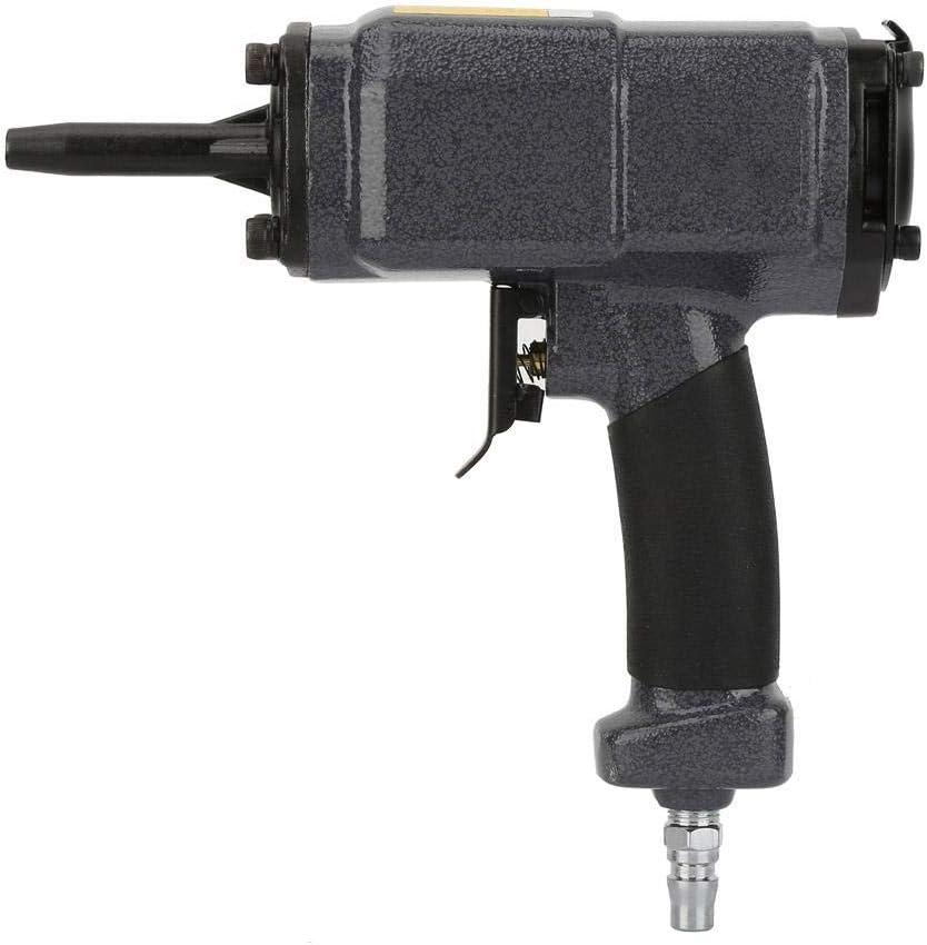 NP-50, Pistola de tracción de clavadora Extractor de clavos neumático Stubbs Extractor de clavos Pistolas de alimentación Pistola de grapadora de aire