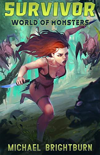 Survivor: World of Monsters]()