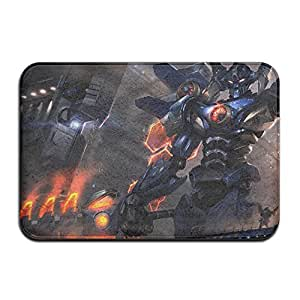 Atrox Robot League Of Legends Doormat Rug Door Mat
