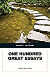 One Hundred Great Essays, DiYanni, Robert J., 0134053389