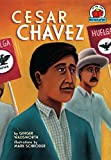 img - for Cesar Chavez (On My Own Biography) book / textbook / text book