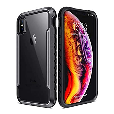 iPhone X/XS Case XchuangX
