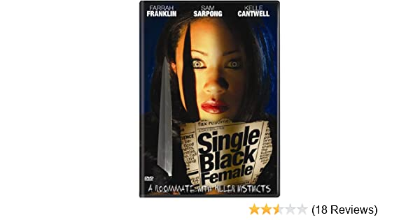 Amazon.com: Single Black Female: Farrah Franklin, Sam Sarpong, Kelle Cantwell, Dale Stelly: Movies & TV