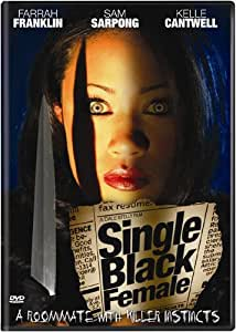 Single Black Female [Import]