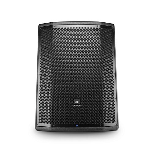 JBL PRX818XLFW Portable 18'' Self-Powered Extended Low-Frequency Subwoofer System with WiFi by JBL