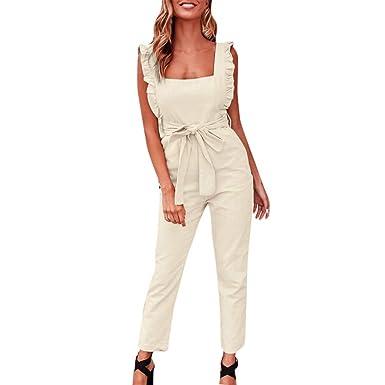 b1fac726f06d24 Dtuta Pantalons Grande Taille Femme VêTements Pas Cher Combinaison ...
