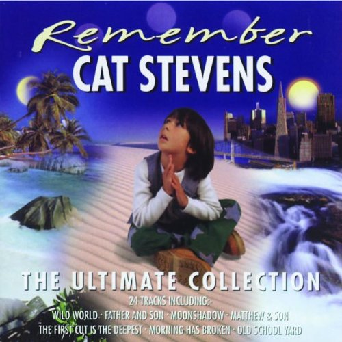 Cat Stevens-Remember The Ultimate Collection-CD-FLAC-1999-MAHOU Download