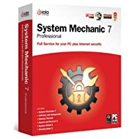 IOLO System Mechanic 7 Professional (PC)