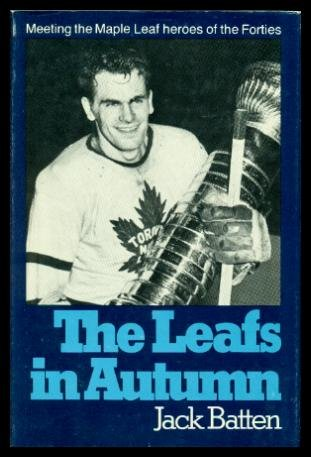 book cover of The Leafs in Autumn