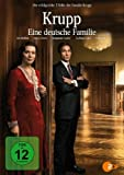Krupp - Eine deutsche Familie [2 DVDs]